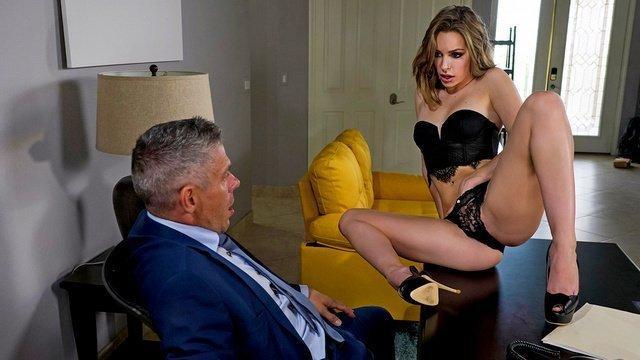 Two naughty girl enjoying together