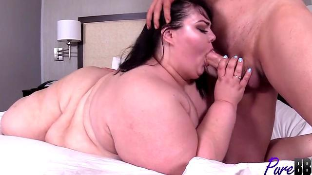 Anal with fetish girl