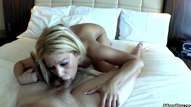 honey masseous hand and foot job