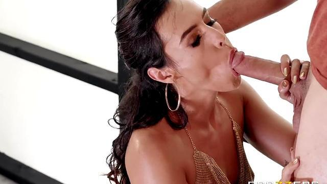 hot black cheerleader fuck her lover
