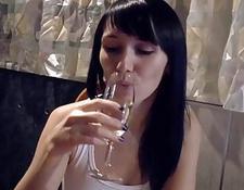interracial fuck brunette woman
