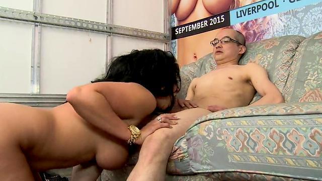 Sex and city porn