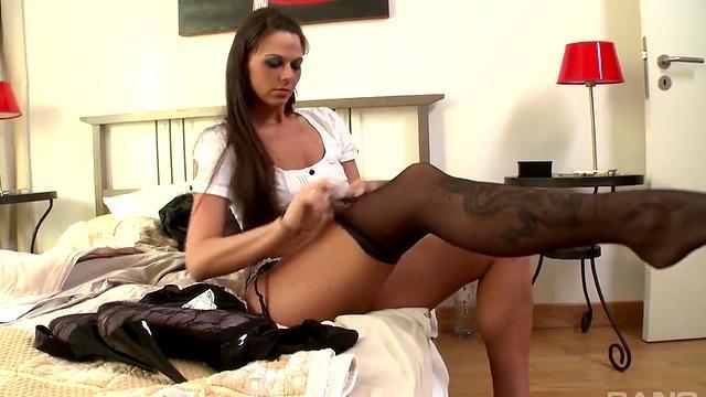 sexy carmella ass fuck