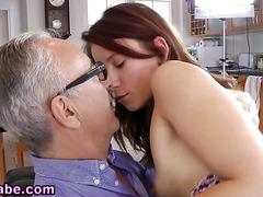 Angelica and Bella fucking casting agent