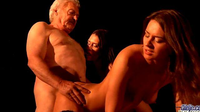 the old man fuck young girls. porn video savannah secret, erika bellucci